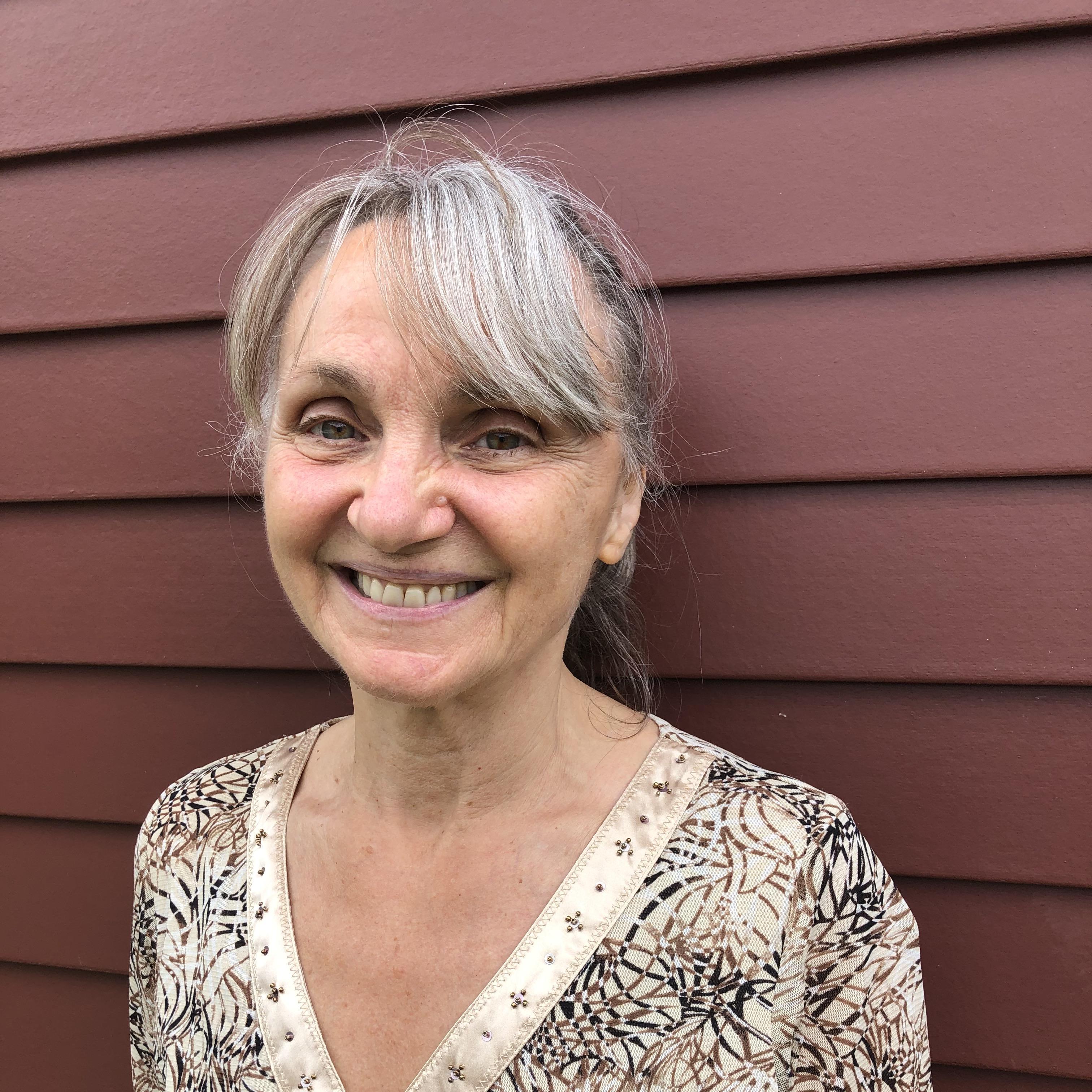 Helen Thomas's Profile Photo