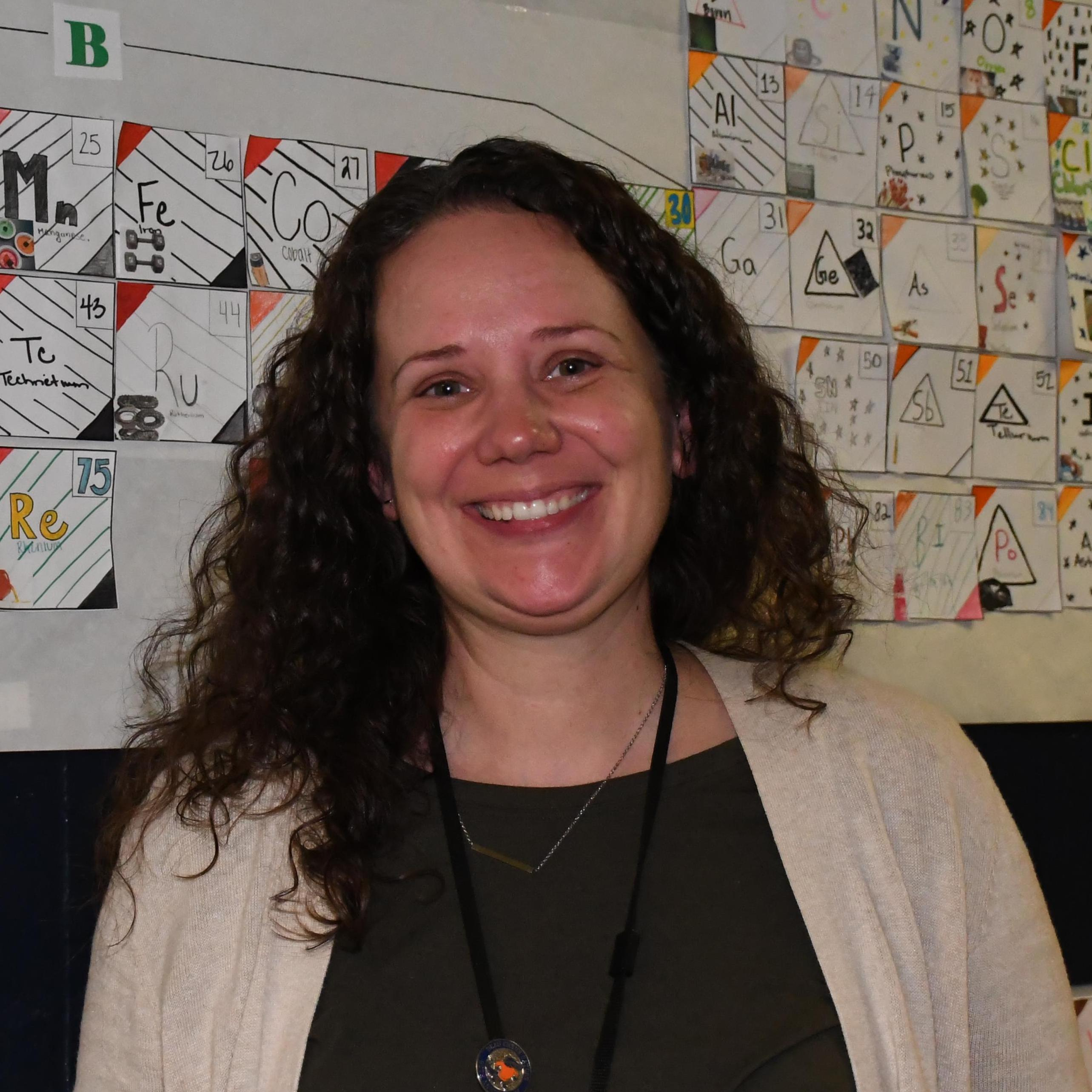 Anne Melancon's Profile Photo