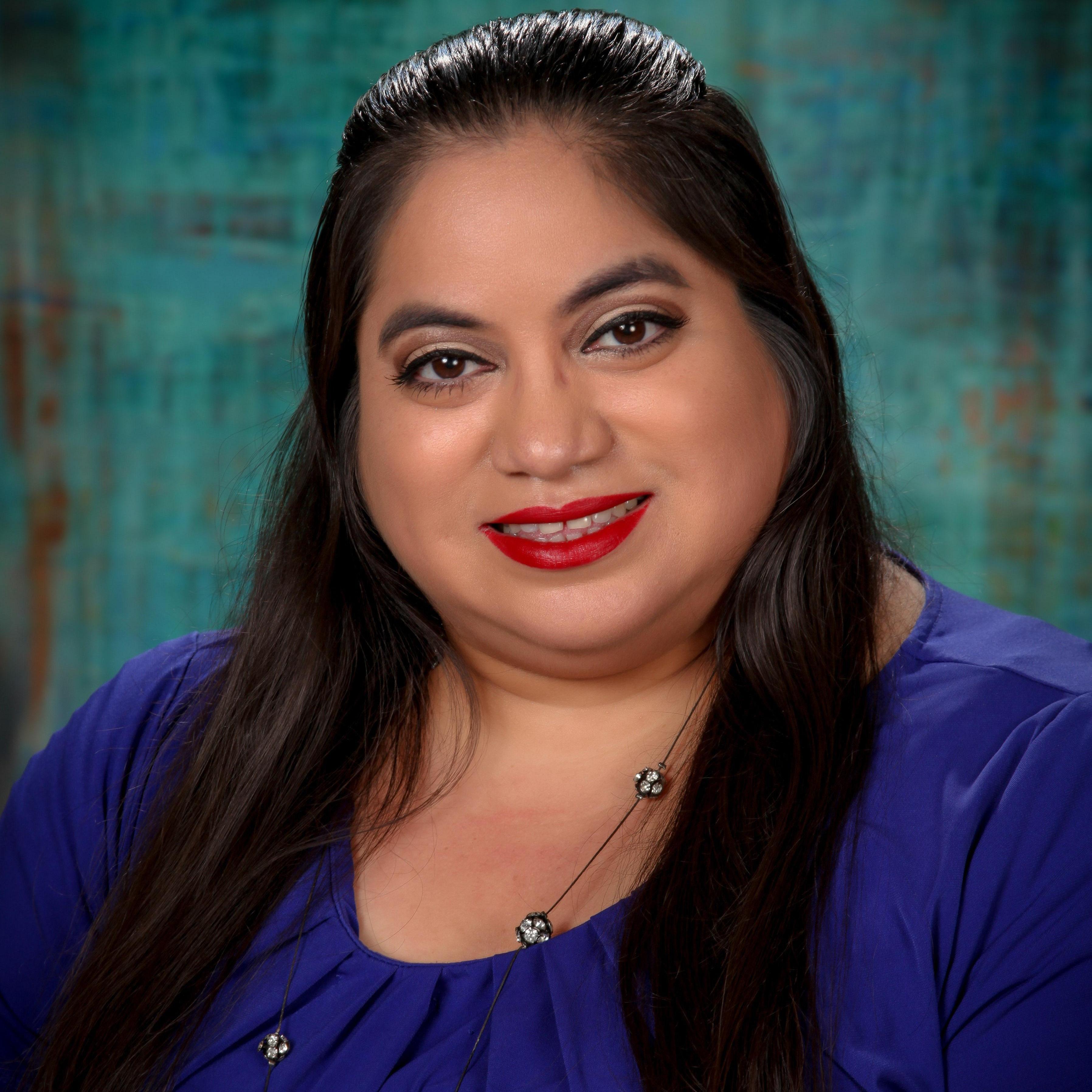 Patricia Pizano's Profile Photo
