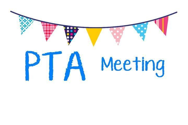 The PTA General Meeting will take place on Tuesday, September 28 at 8:30 am on Zoom. Thumbnail Image