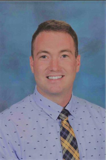 grant tharpe - assistant principal