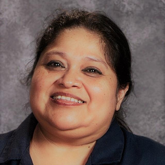 Sofie Martinez's Profile Photo