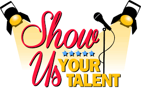 Show Us Your Talent