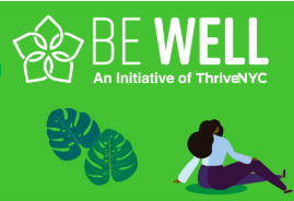 be well thrive nyc