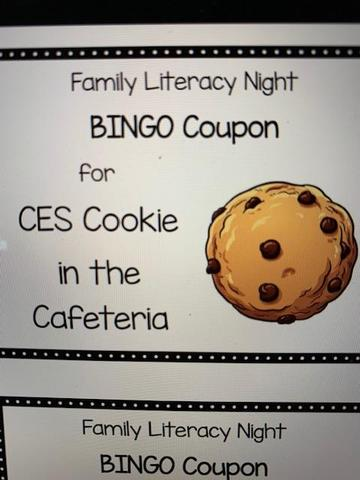 Cookie Coupon