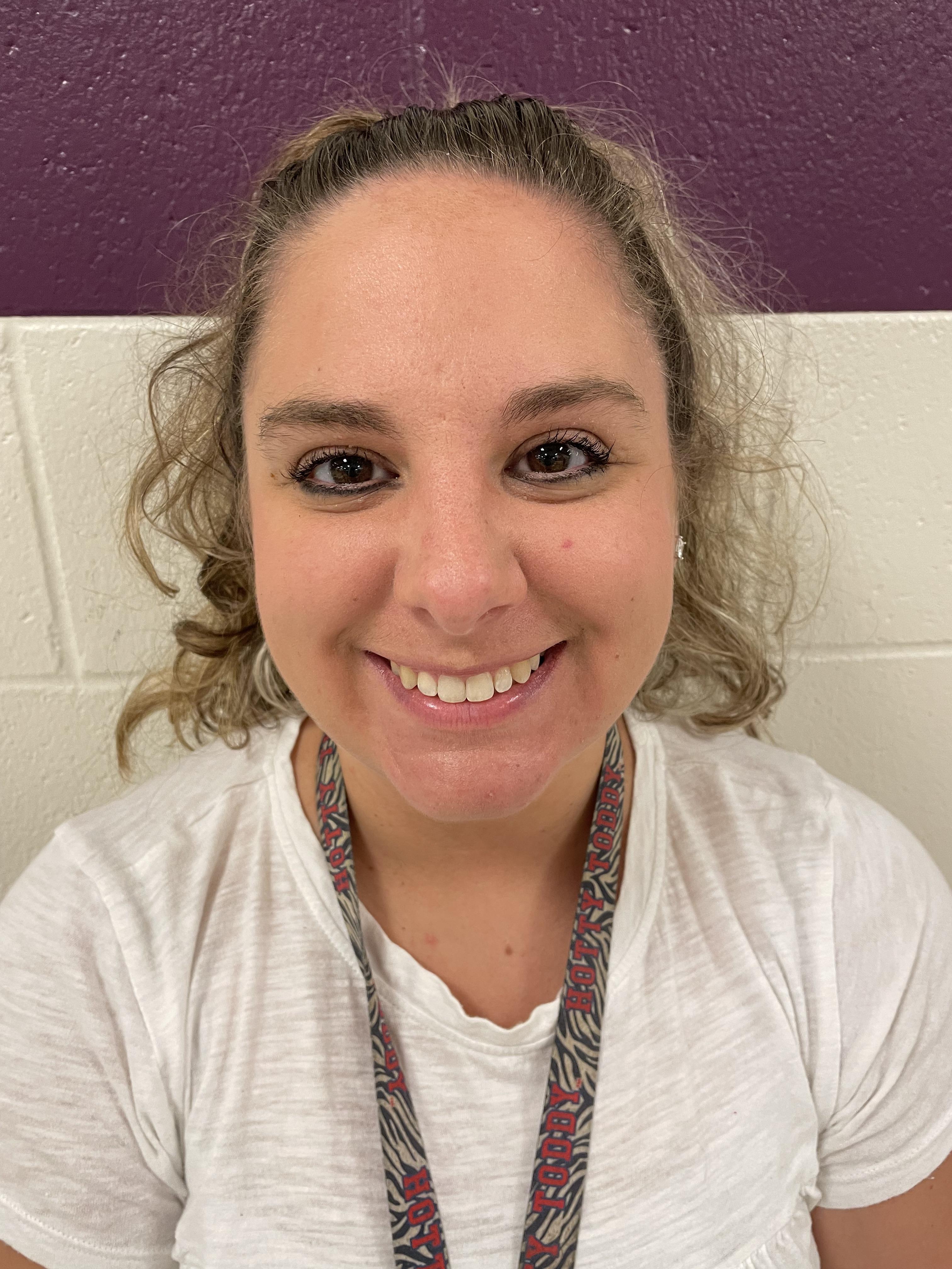 Alexa Windland's Profile Photo
