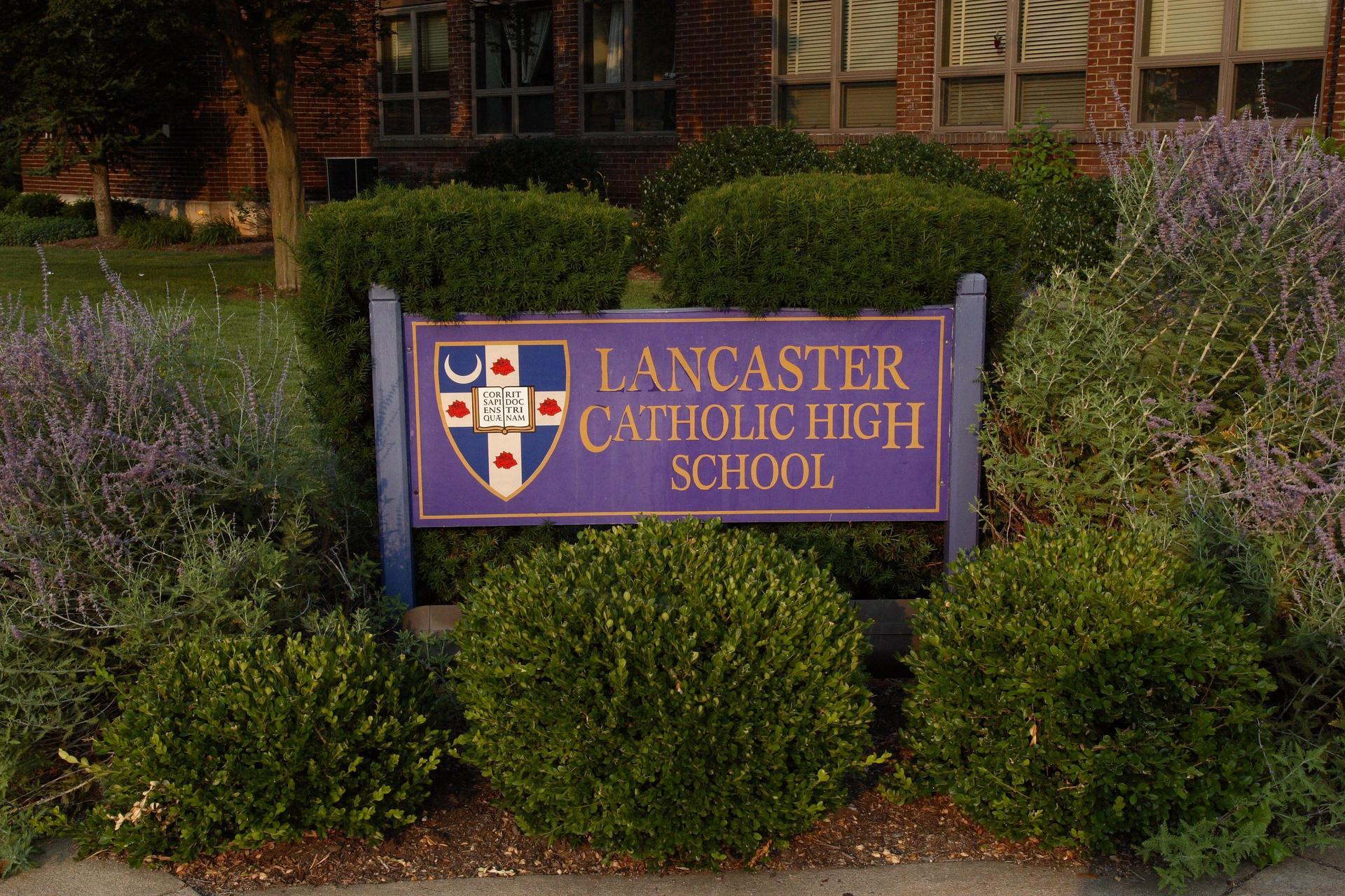 Rit Academic Calendar 2020-21 Lancaster Catholic High School | Visit LCHS | Catholic High School