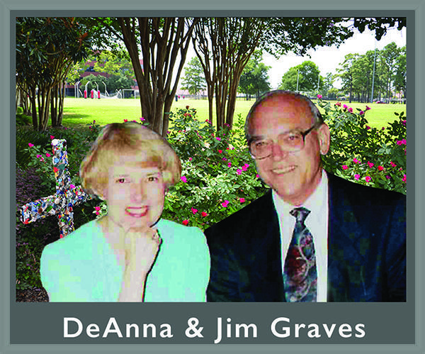 DeAnna and Jim Graves