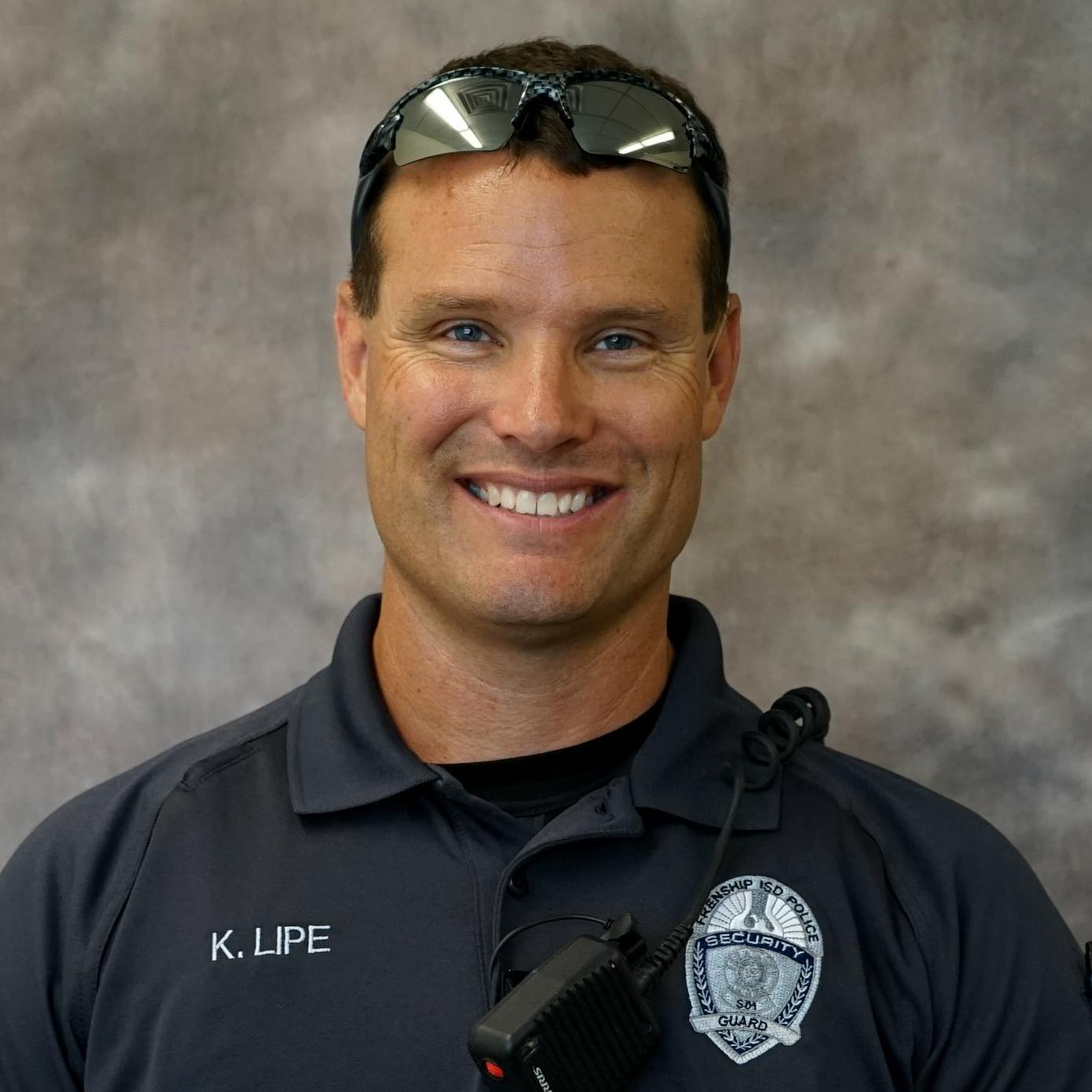 Kevin Lipe's Profile Photo