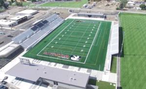 Union Stadium