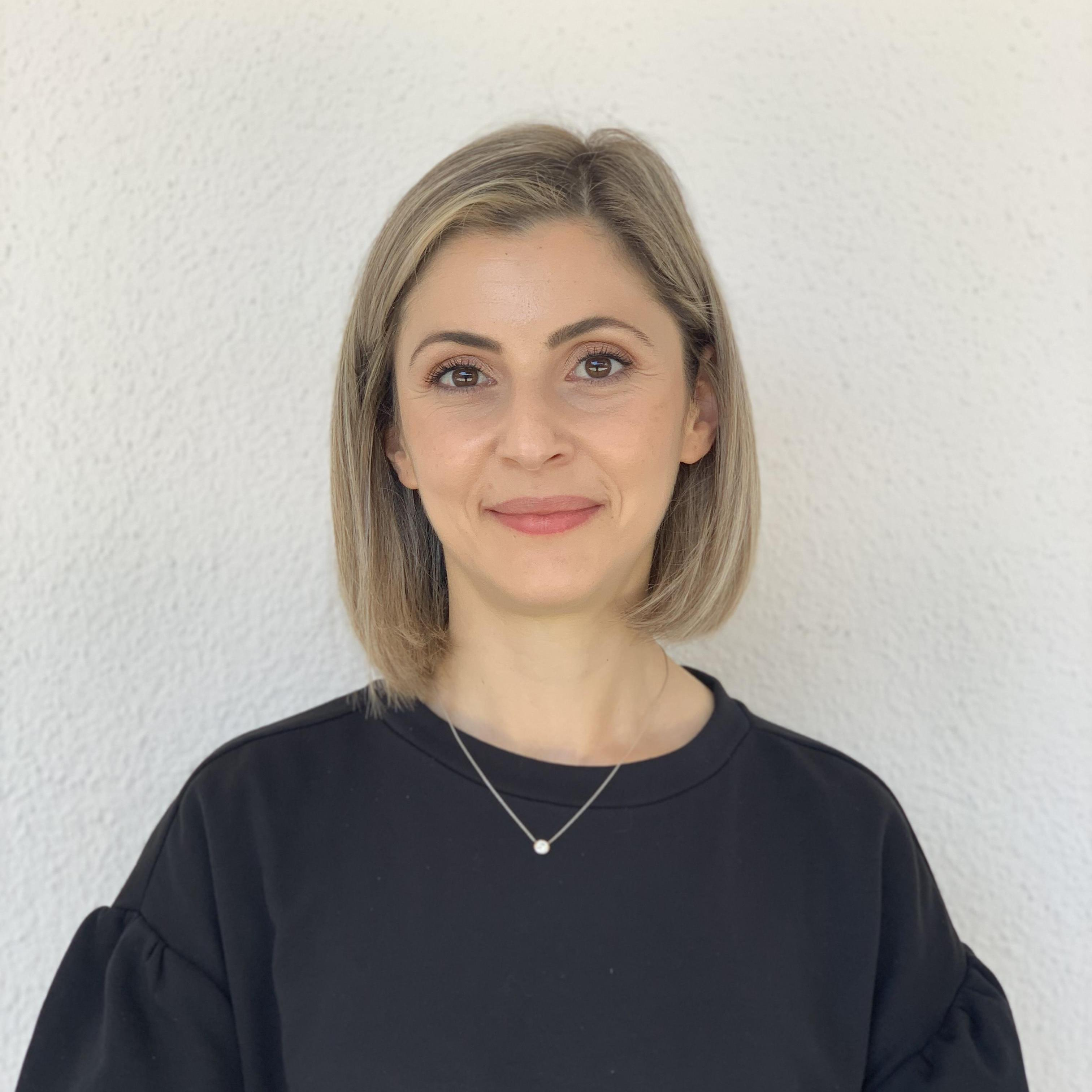 Hermine Avetisyan's Profile Photo