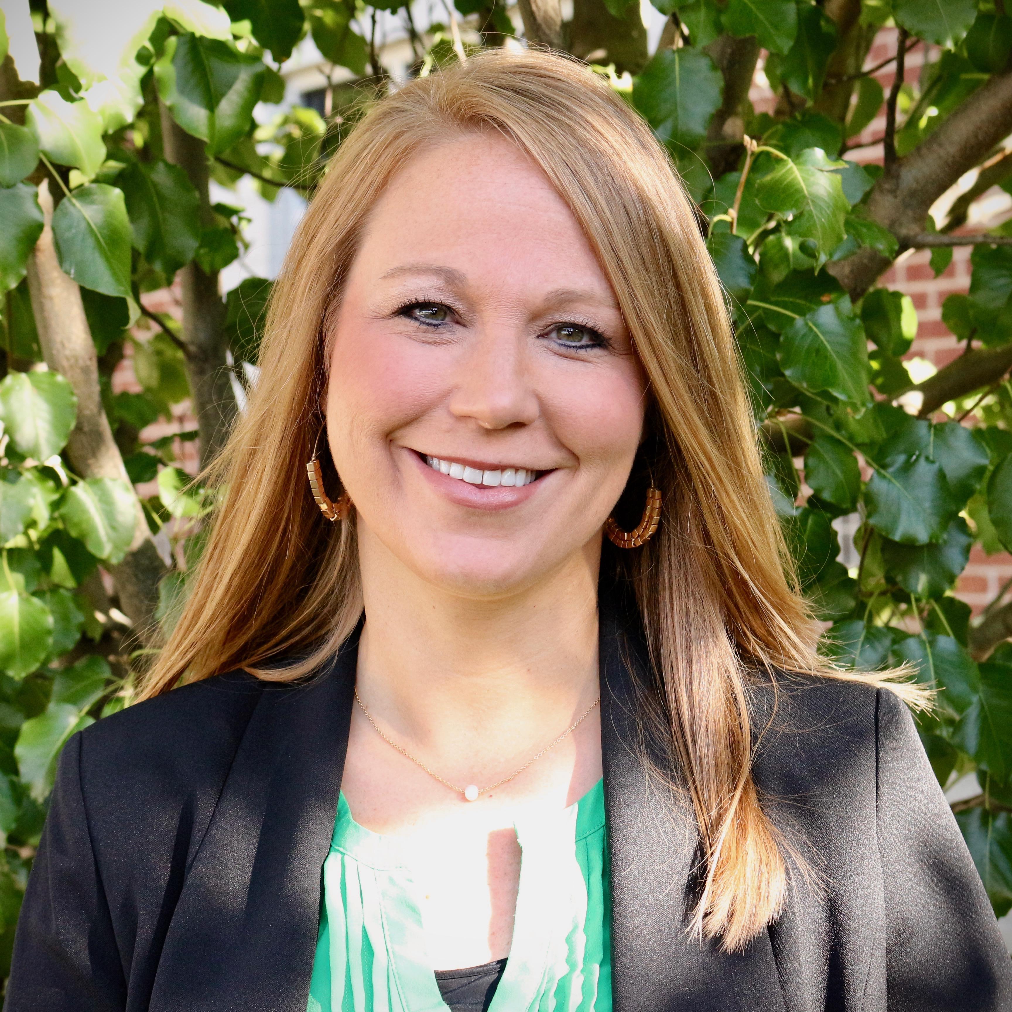 Rachel Rector's Profile Photo