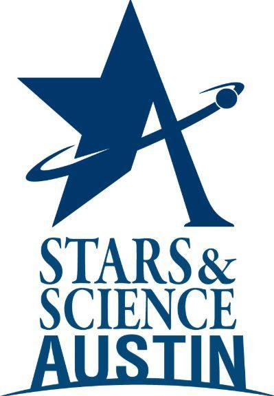 Stars & Science Austin Logo