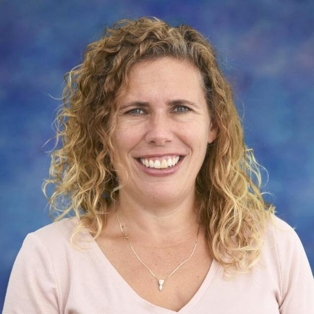 Christine Lebar's Profile Photo