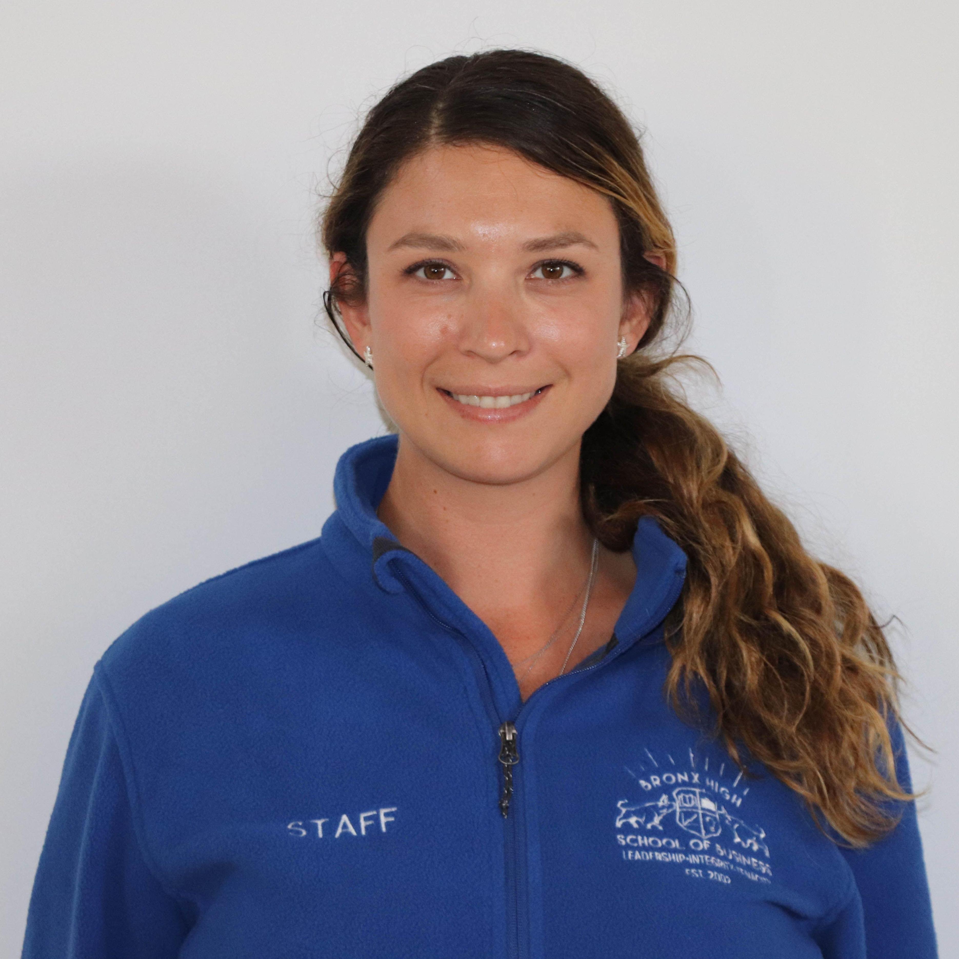 Tessa Jenks's Profile Photo