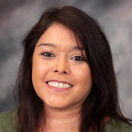 Clarisa Rios's Profile Photo