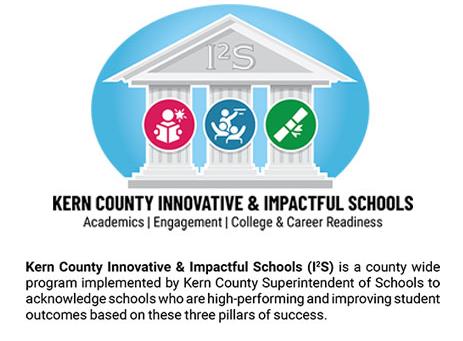 Innovative and Impactful School