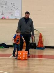 Kindergarten Transition Night 2019
