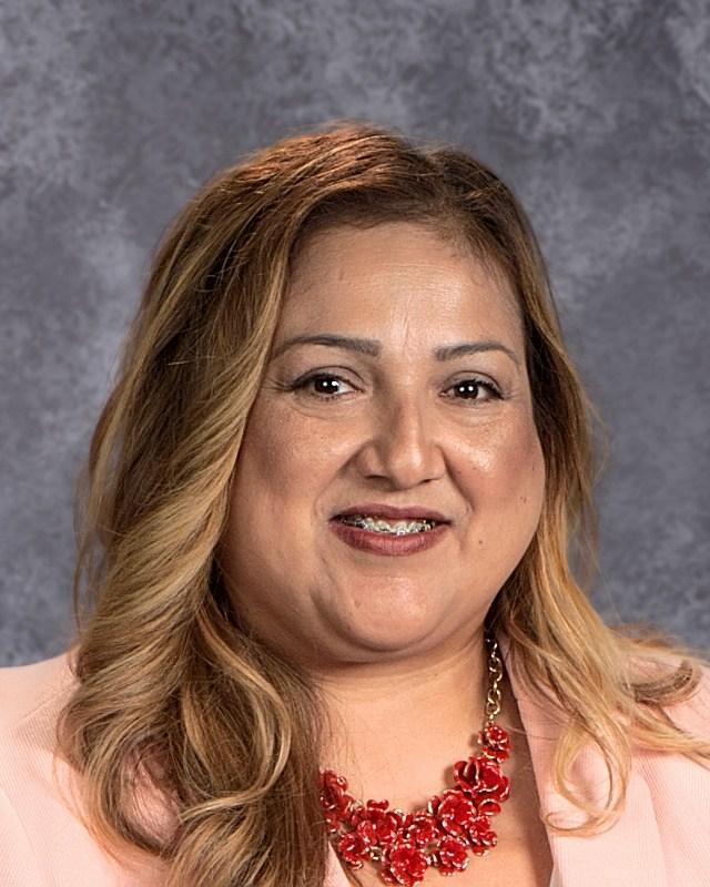 Ms. Garza