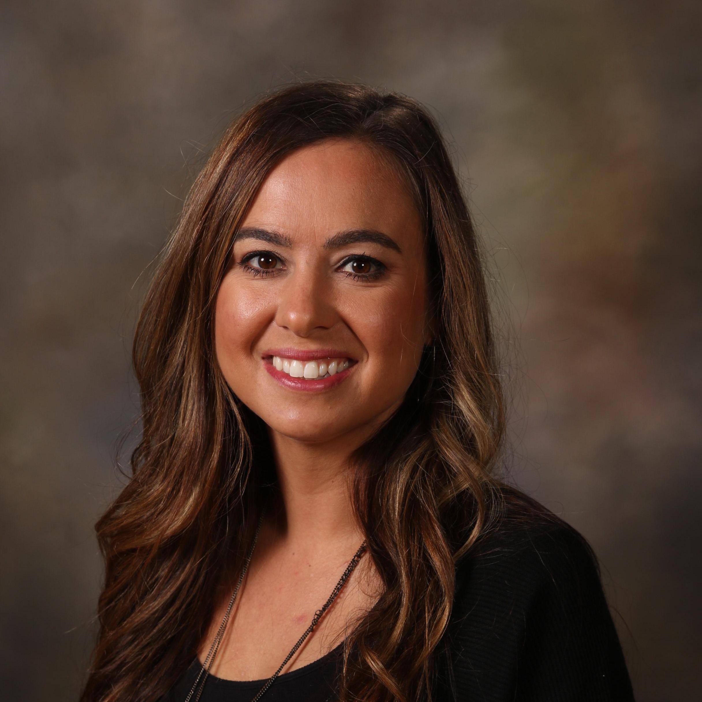 Jennifer Russell's Profile Photo