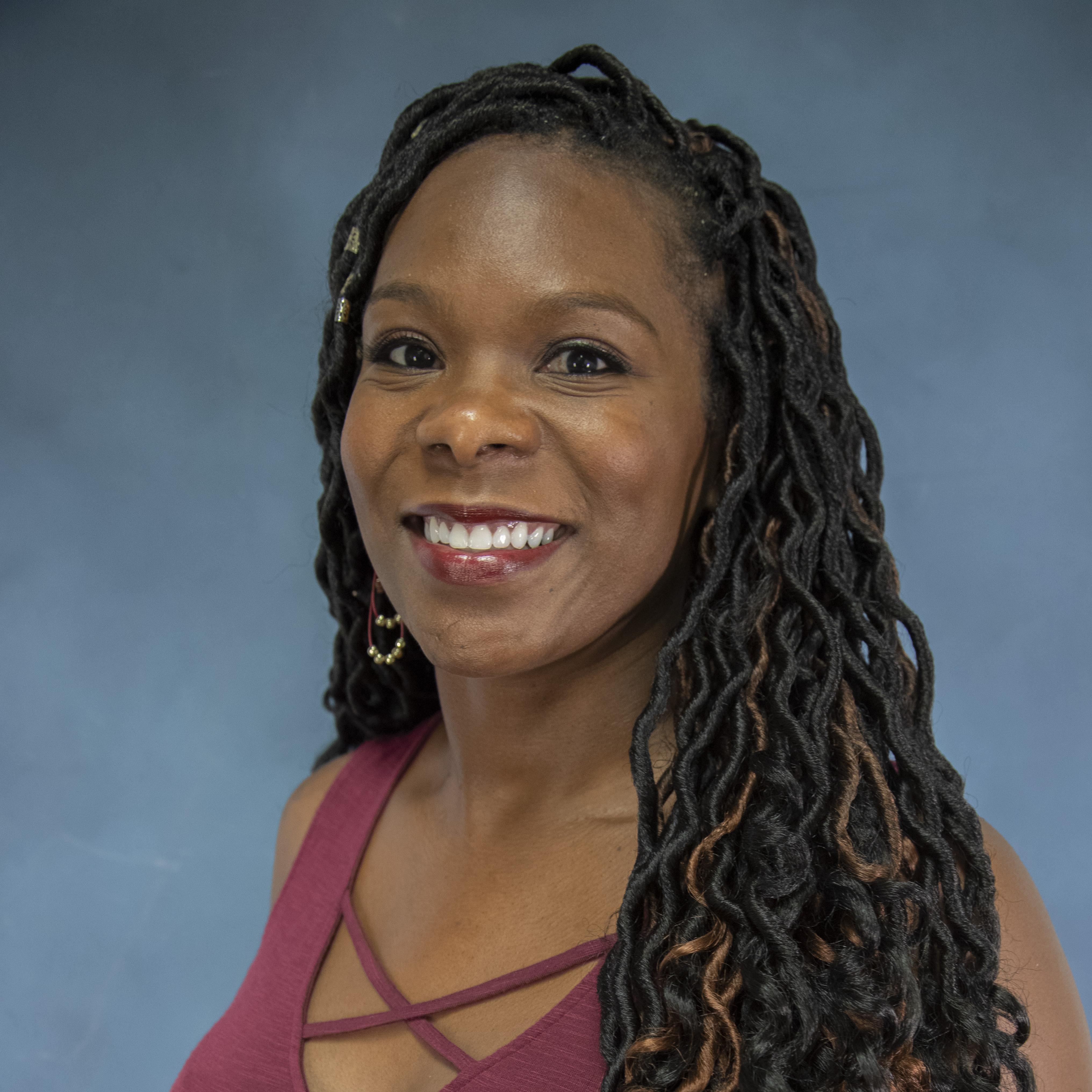 Janell Burton's Profile Photo