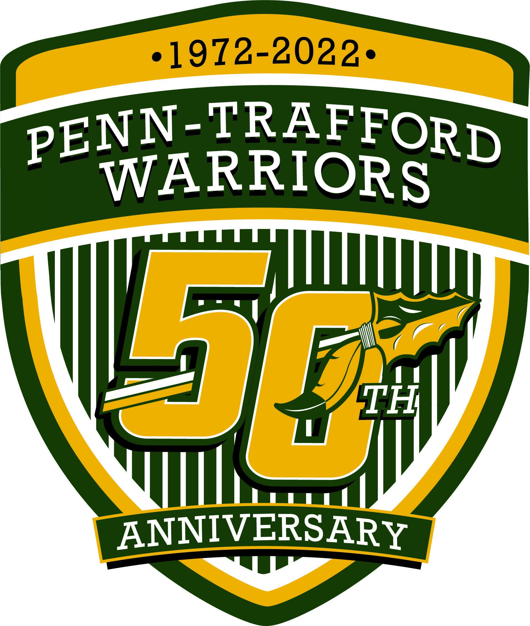 Penn-Trafford High School's 50th Anniversary