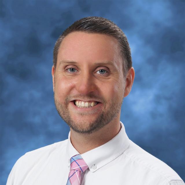 Tim Daugherty's Profile Photo