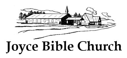 Joyce Bible Church