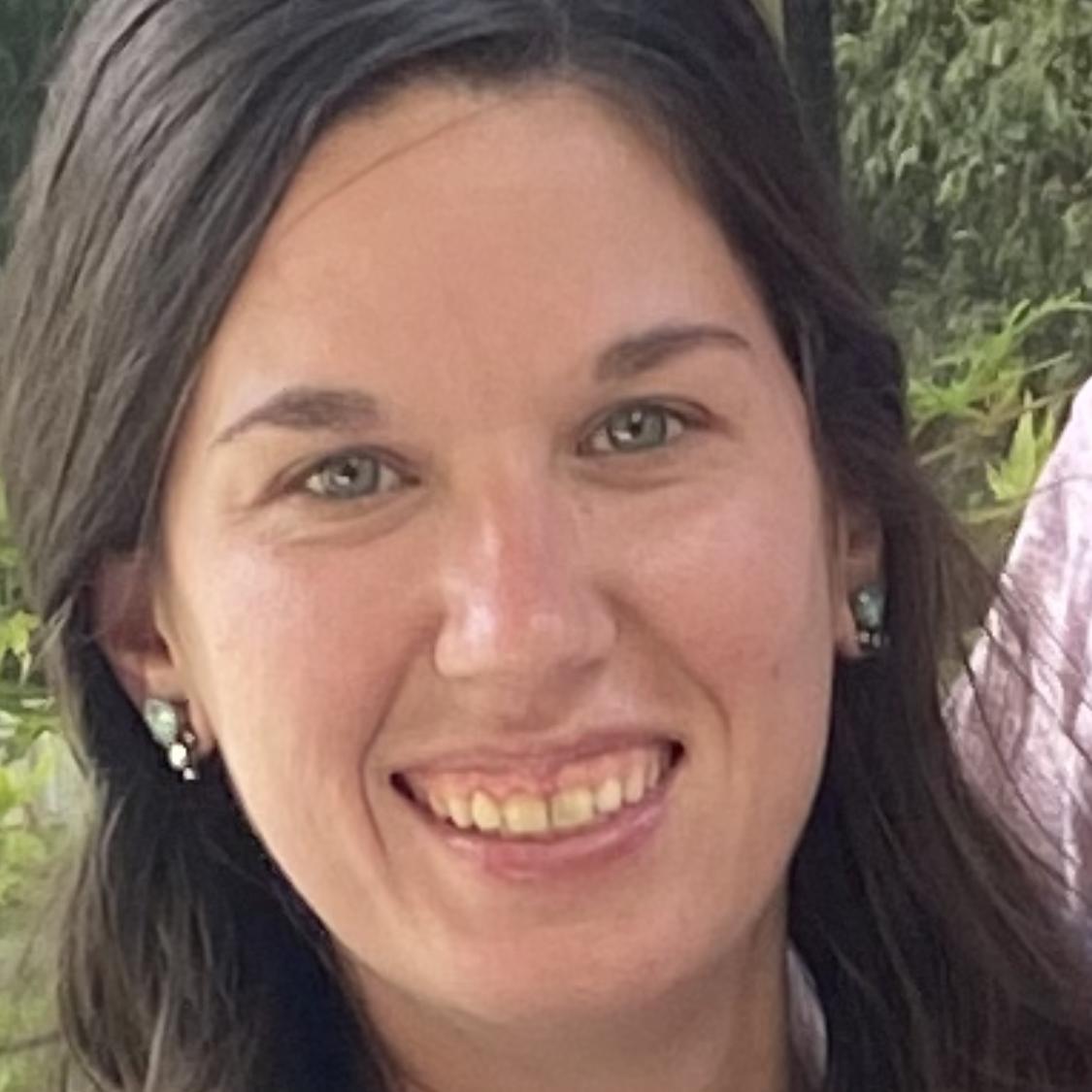 Samantha Foster's Profile Photo