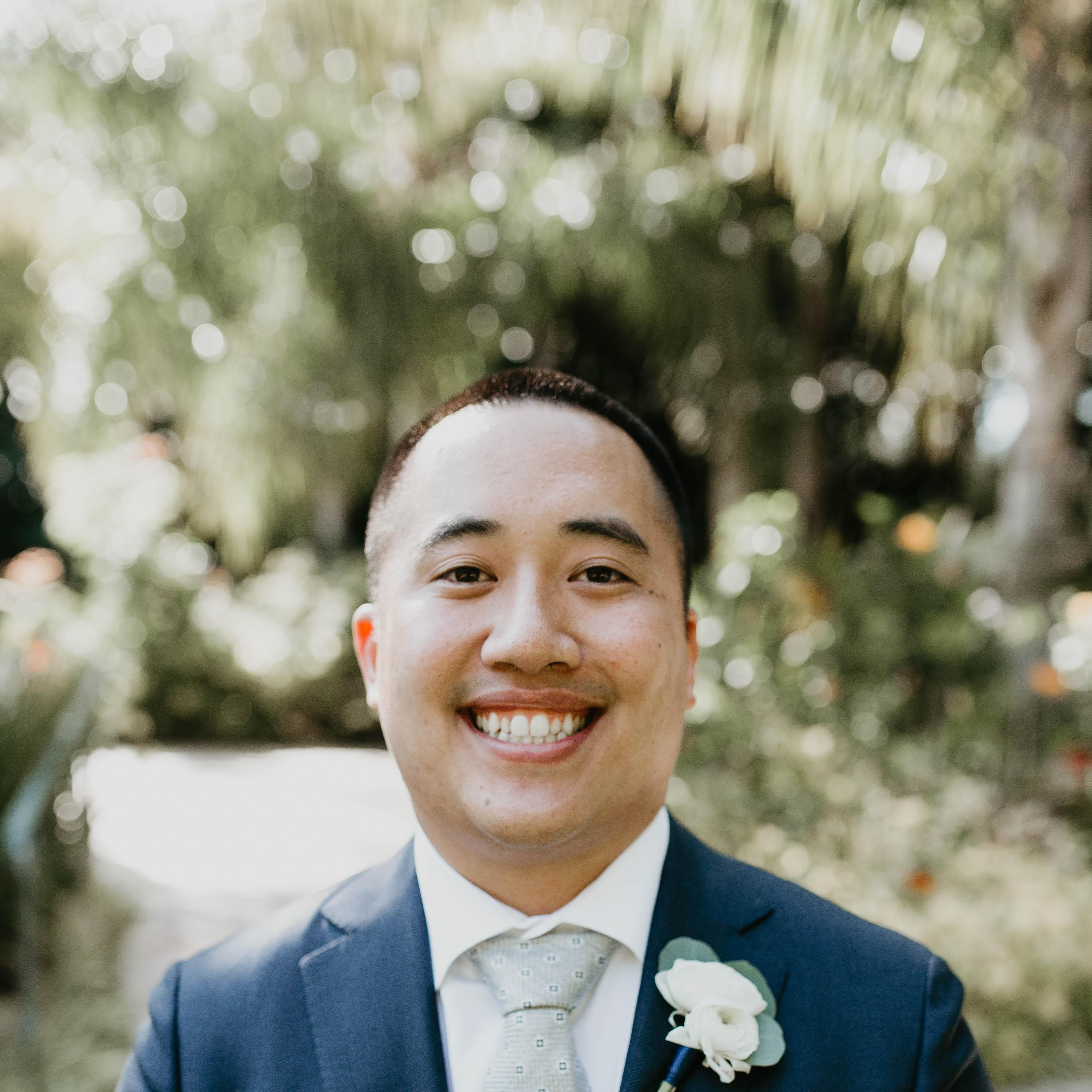 Benjamin Tran's Profile Photo