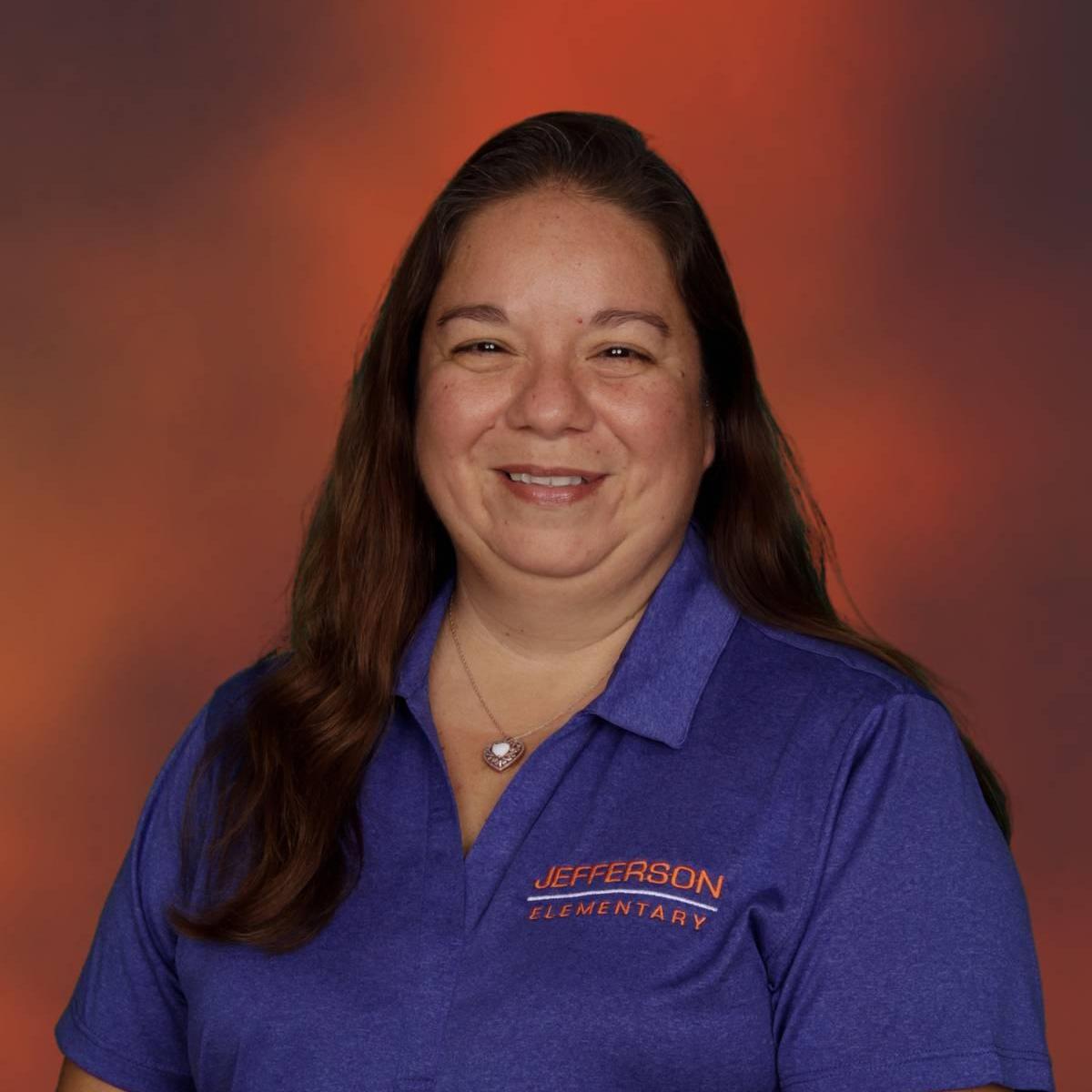Christina Ruiz's Profile Photo