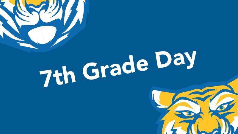 7th Grade Day (RSVP) Thumbnail Image