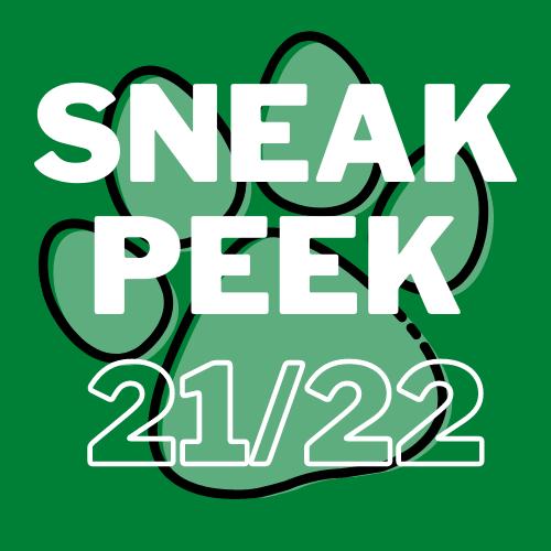 Sneak Peek 2021 Featured Photo