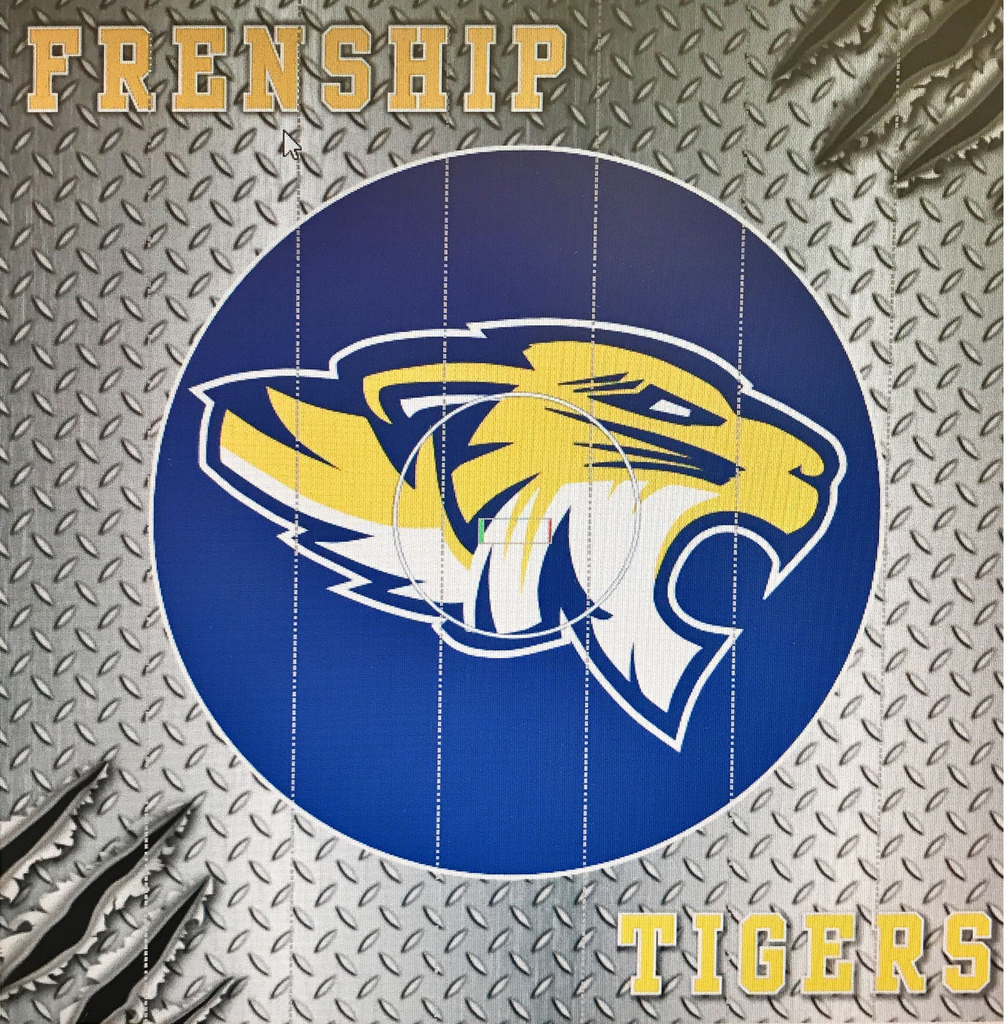 Frenship Tiger Wrestling