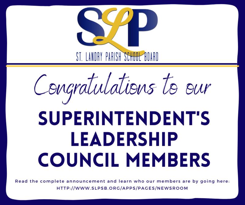 leadership councils