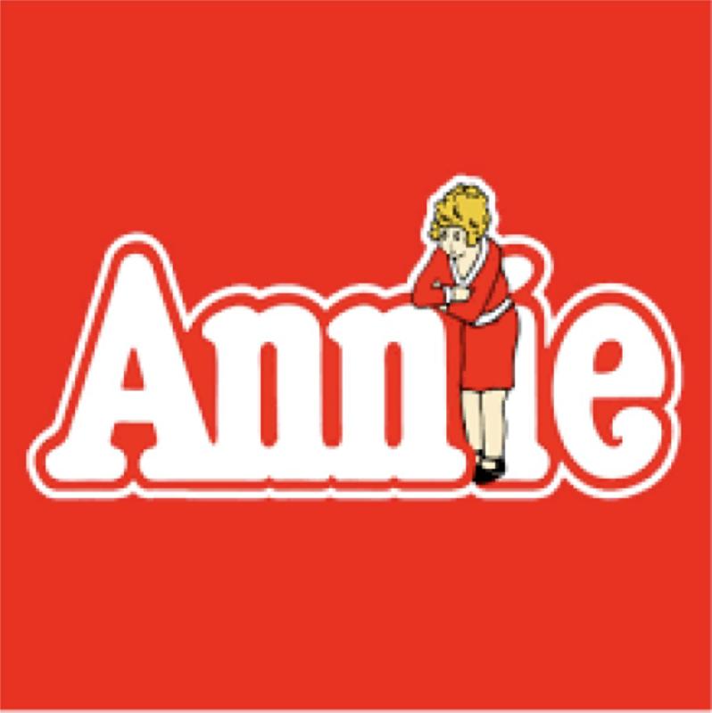 THS theatre presents Annie