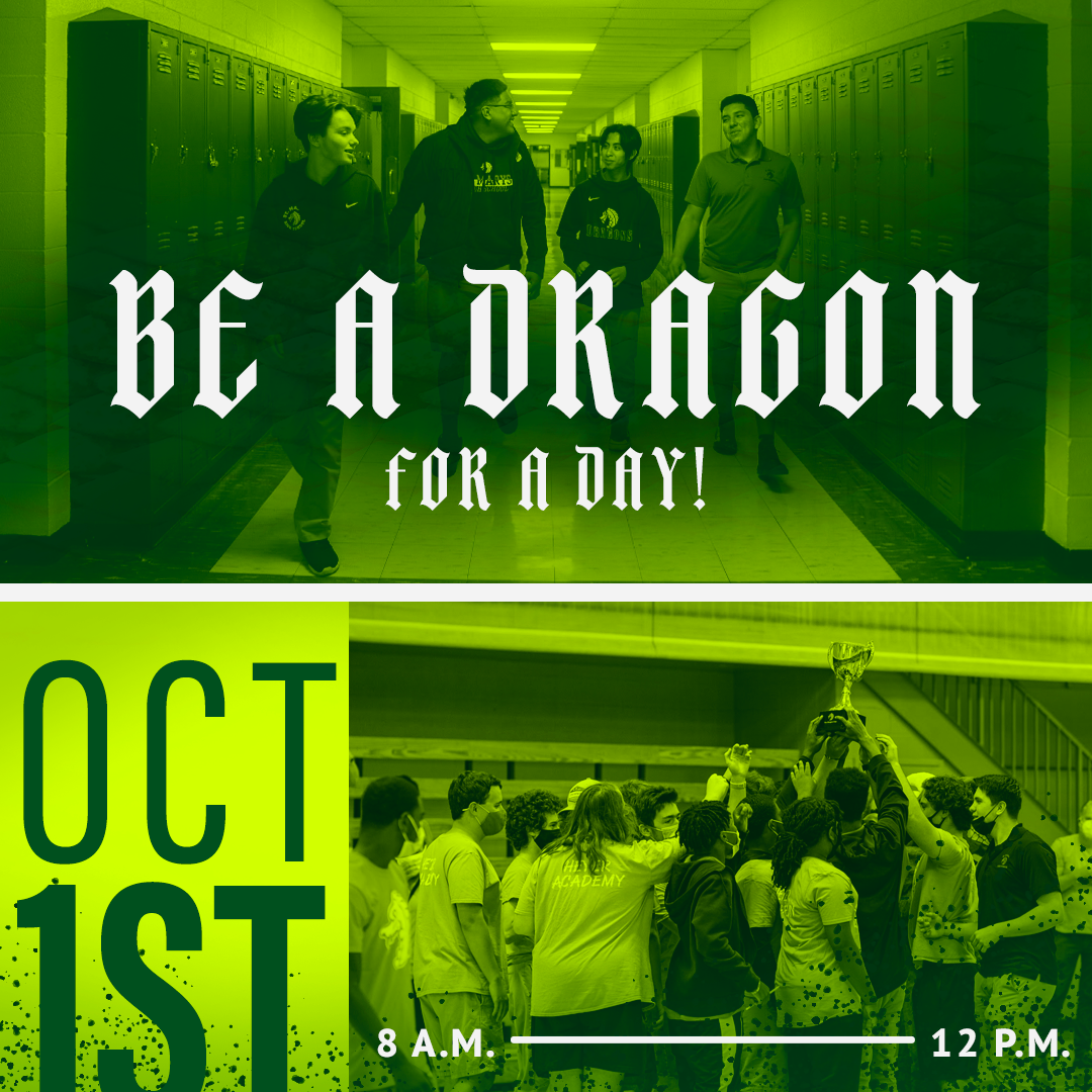 Dragon for a Day