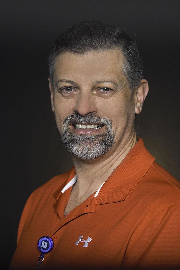 Tony Garberg