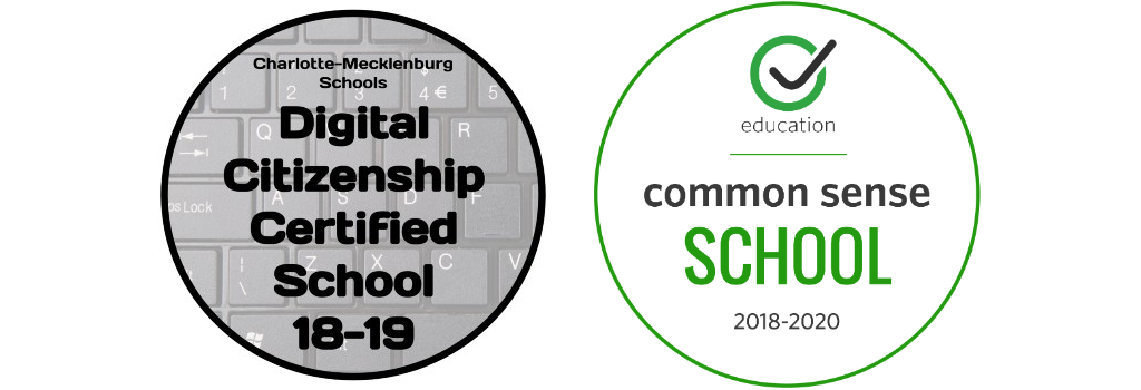 Digital Citizenship School Badges