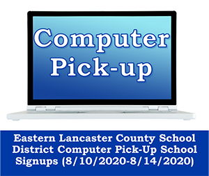 Computer Pick-Up Sign-up Image