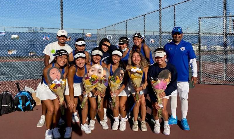 FVHS Tennis