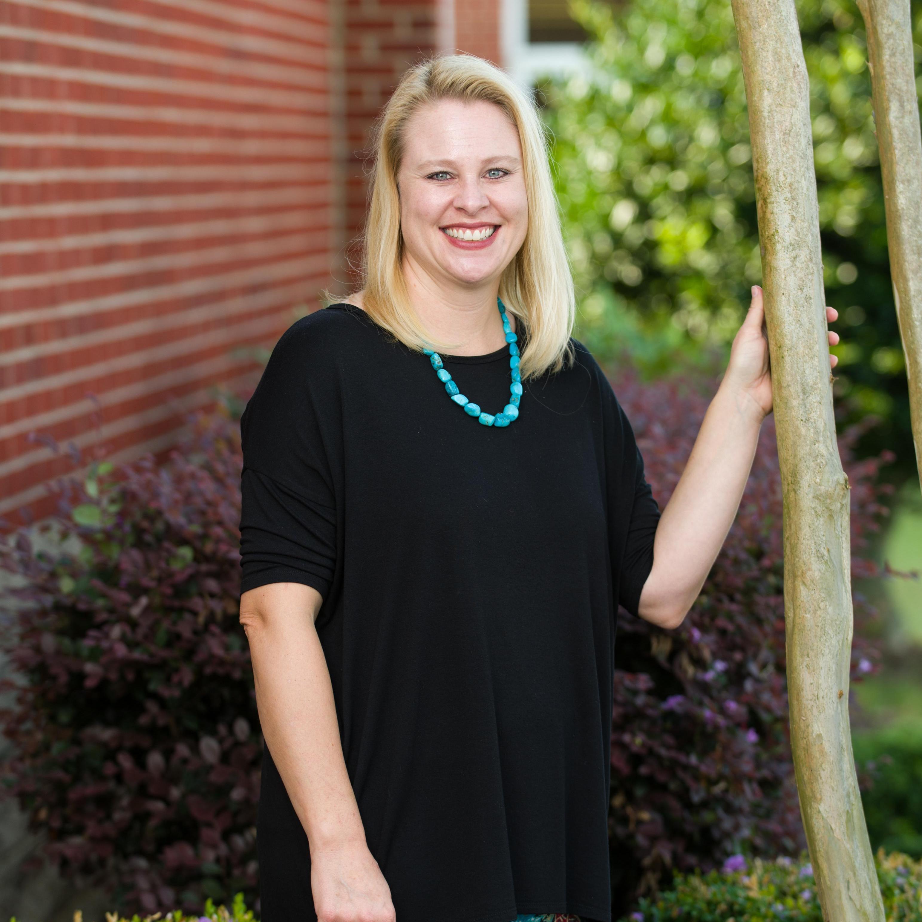 Andrea Hastings's Profile Photo