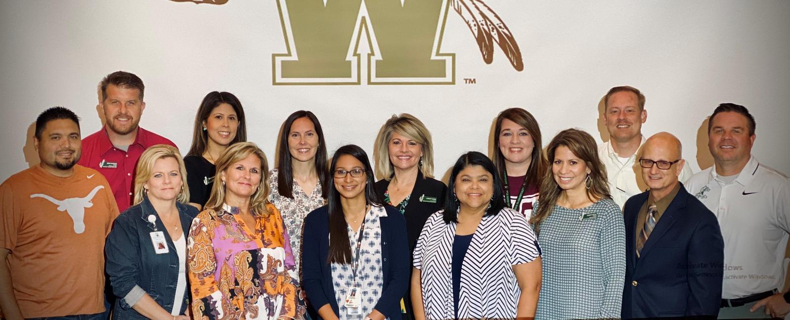 Waxahachie ISD Principals
