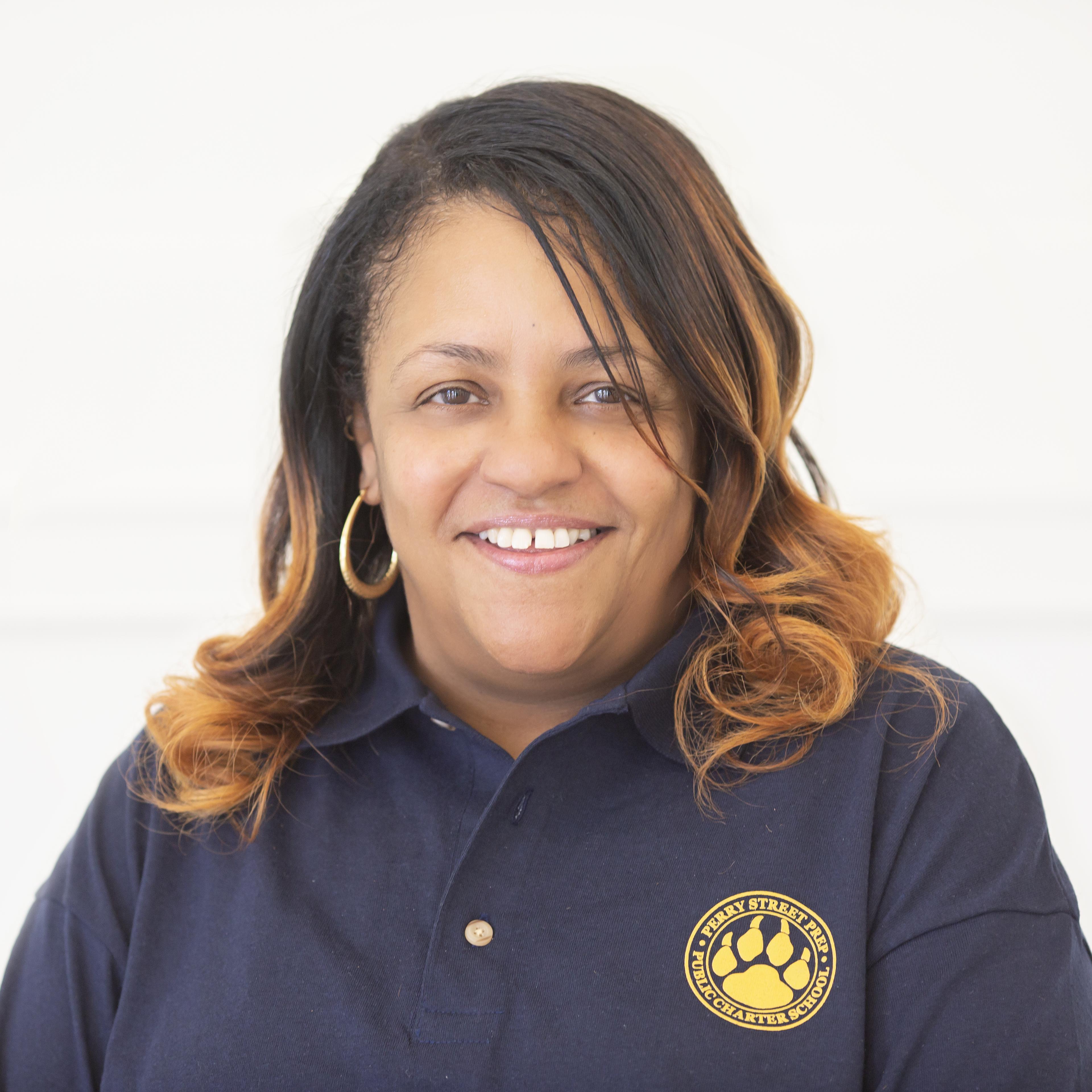 Rhonda Gueory's Profile Photo