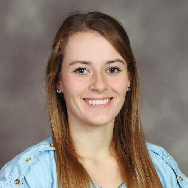 Emily Bennett's Profile Photo
