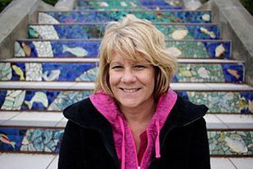 Central Online Home School Principal Colette Bolger