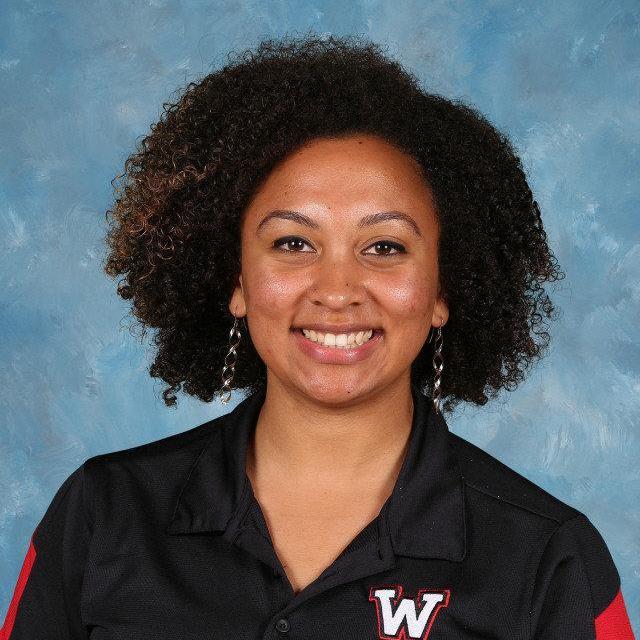 Taylor Wakefield's Profile Photo