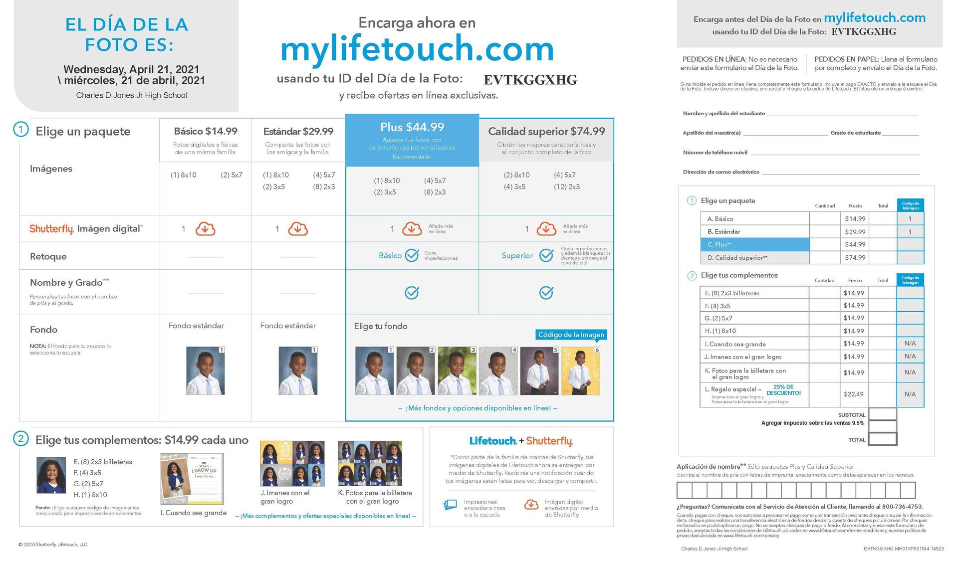 Lifetouch 1
