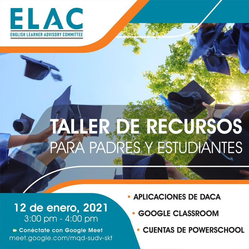 ELAC Workshop