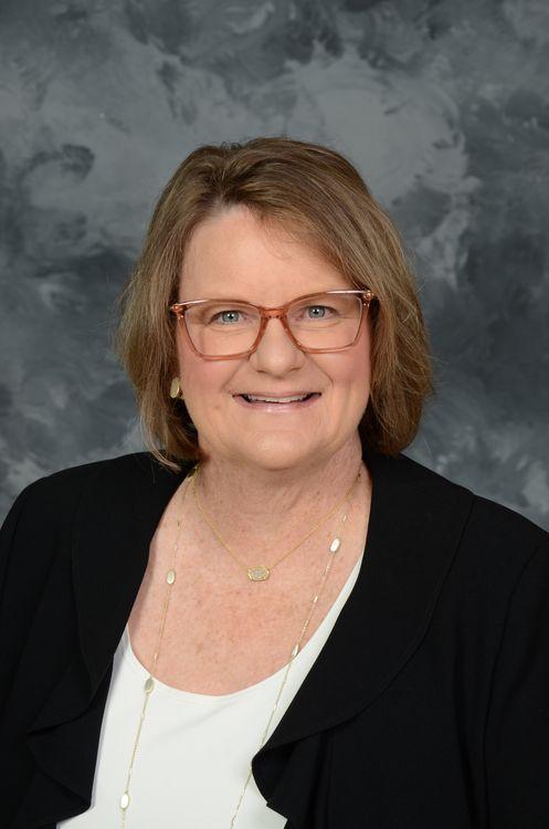 Director of Social Studies and Advanced Academics, Alana Wood